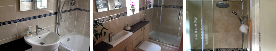 Bathroom Installation Newbury Basingstoke Andover Cp Renovations