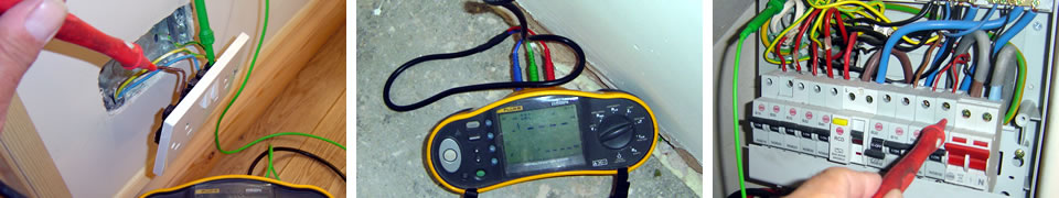 Electrical Installation, Rewiring and Repair Services by Chris Pearce Renovations